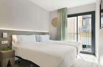 e4f2fdcf2 HOTEL فندق نيو برشلونة